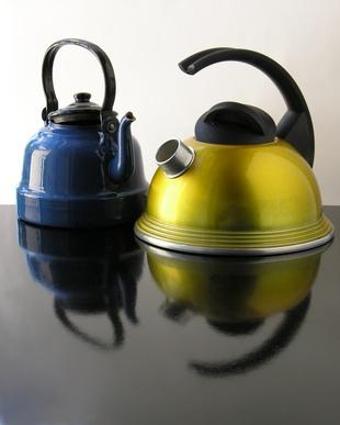 stylish kettles